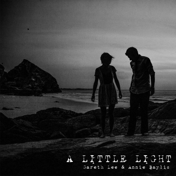 Gareth Lee - A Little Light