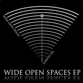 Gareth Lee - Wide Open Spaces